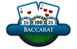 BaccartGame